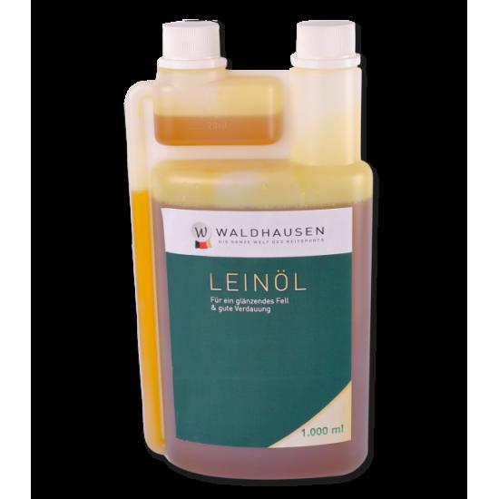 Льняное масло Waldhausen