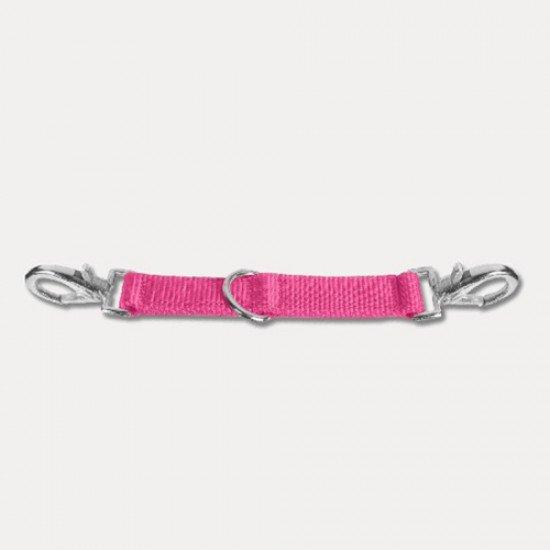 Переходник на корду Waldhausen (pink), 25 см