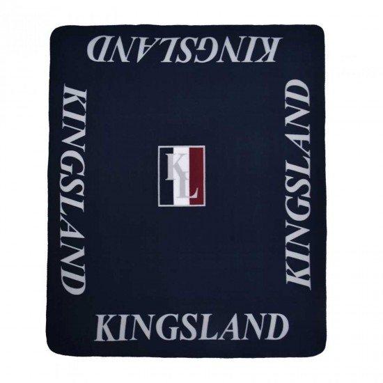 Плед Kingsland KLivy Fleece Blanket