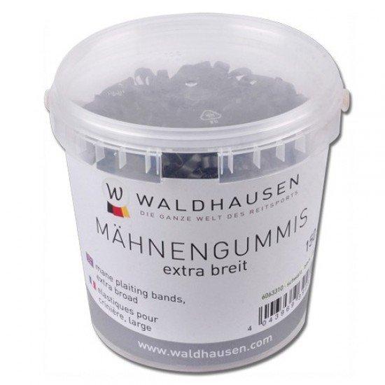 Резинки для гривы экстра  150 грамм Waldhausen