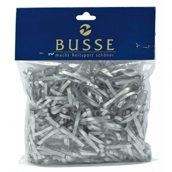 Резинки для гривы Busse