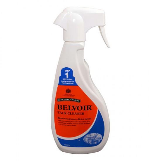 Мыло-спрей для амуниции Belvoir Tack Cleaner Step1 от Carr&Day&Martin