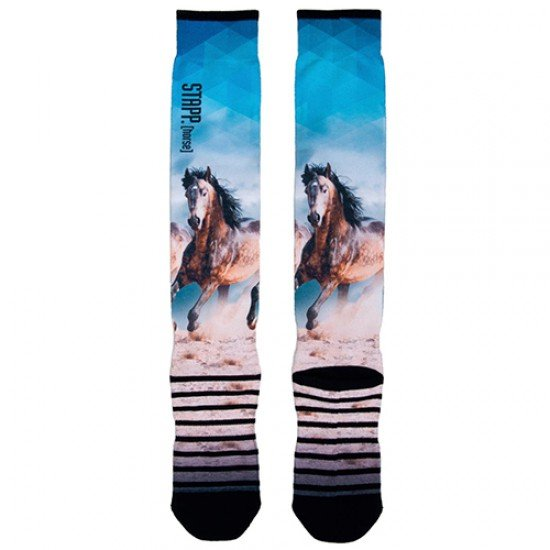 Гольфы Busse  PRINT, STAPP® Horse