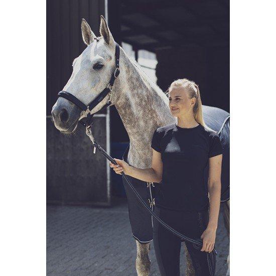 Футболка для конного спорта женская Reflexx Eskadron