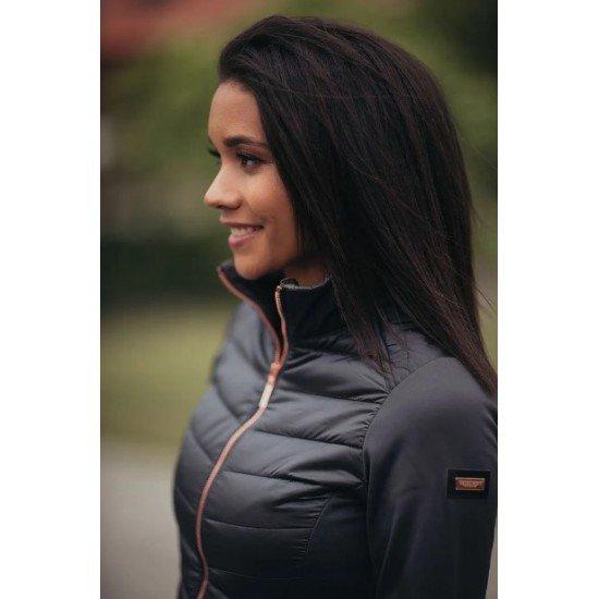 Спортивная куртка Active Performance Jacket Equsterian Stockholm DARK SKY