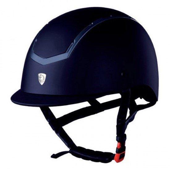 Шлем для конного спорта со вставкой, Tattini