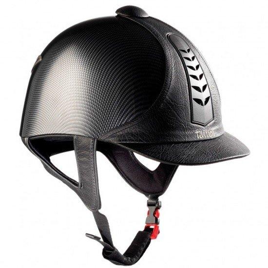 Шлем для верховой езды Carbon Look, Tattini