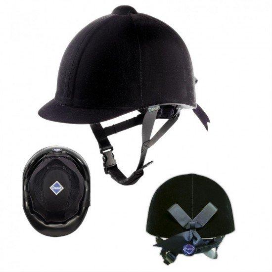 Шлем классический для верховой езды, Daslö