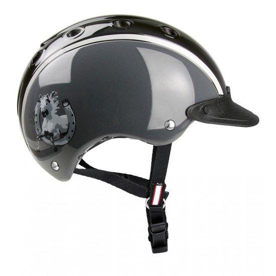 Шлем детский Casco NORI для верховой езды