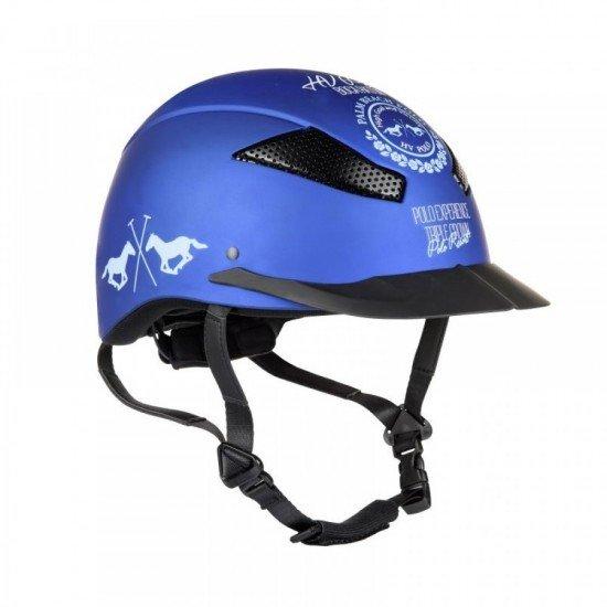 Шлем для верховой езды Aberdeen, HV Polo