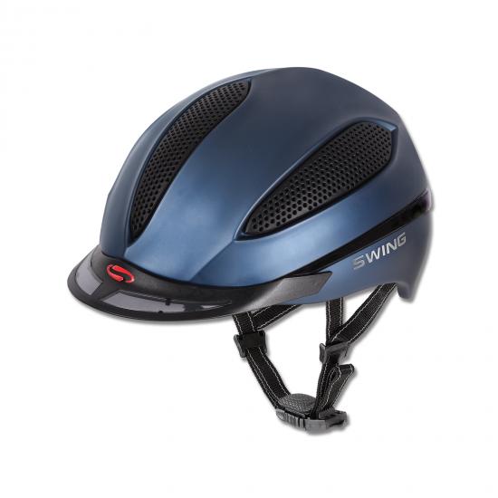 Шлем для верховой езды H16 PRO, Swing