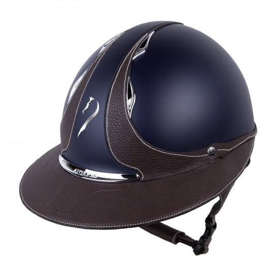 Шлем для верховой езды Galaxy Classic Eclipse, Antares