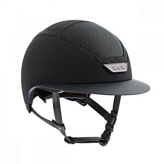 Шлем для верховой езды Star Lady Swarovski Frame, Kask
