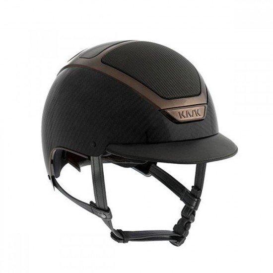Шлем для верховой езды Dogma Carbon Light Shine, unisex, Kask