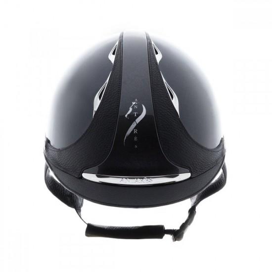 Шлем для верховой езды Premium Glossy, Antares