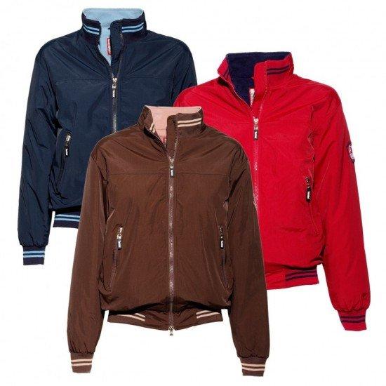 Куртка-бомбер детская для верховой езды, Tattini