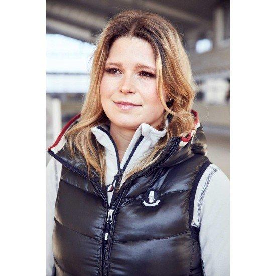 Жилет женский для конного спорта Tilley, Kingsland