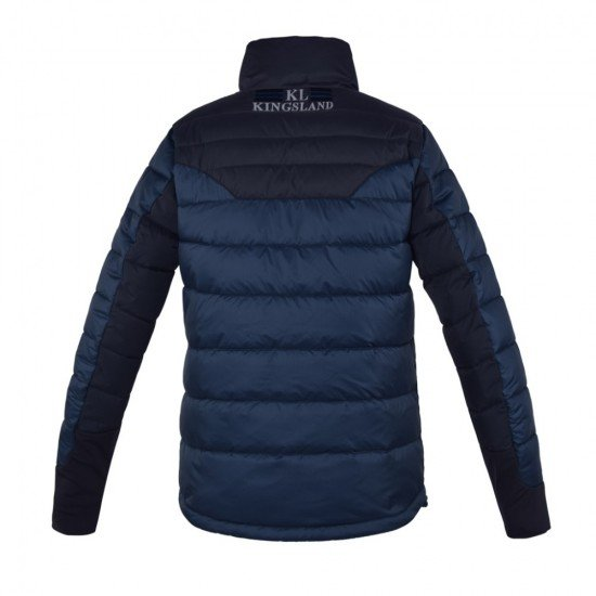 Куртка унисекс для конного спорта Graham, Kingsland