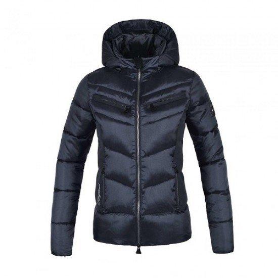 Куртка женская для конного спорта Nakina, Kingsland