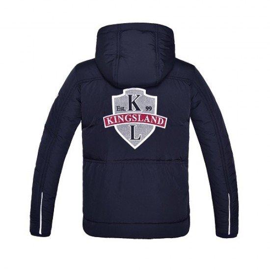 Куртка детская для верховой езды Dominick, Kingsland