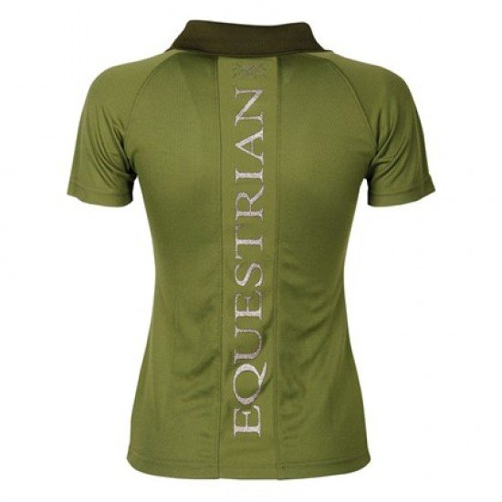 Поло футболка женская Robertson, Harry's Horse