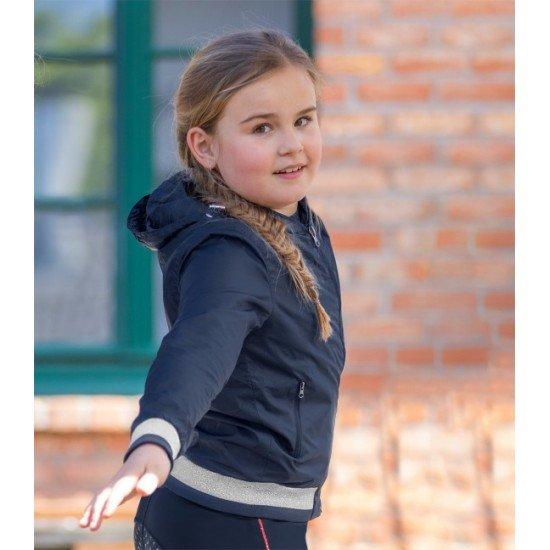 Спортивная детская ветровка Dina, Waldhausen