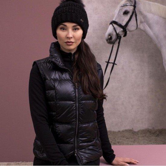 Жилет женский для конного спорта Bliss, Pikeur