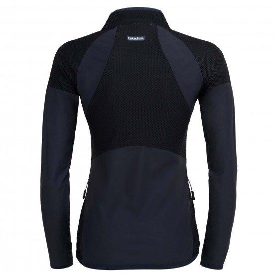 Куртка женская на молнии для конного спорта Reflexx Eskadron