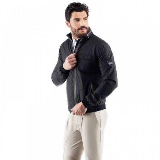 Куртка мужская для верховой езды Emark, Animo