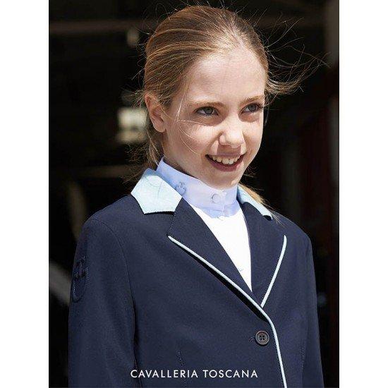 Редингот детский для девочек GP, Cavalleria Toscana