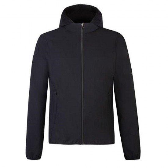 Куртка-бомбер мужская Jersey Jacket W, Cavalleria Toscana