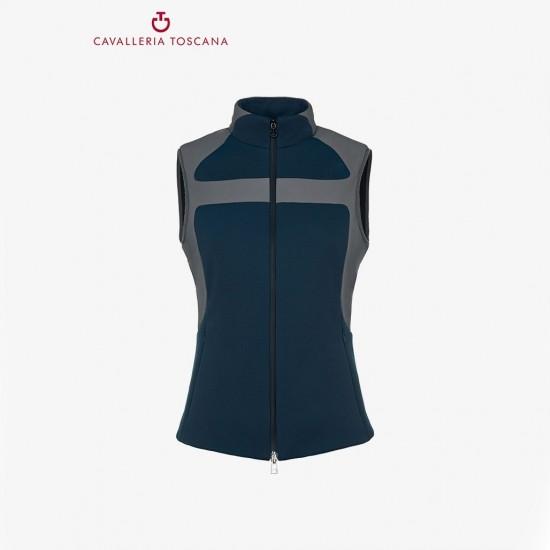 Жилетка Windproof Piquet Vest от Cavalleria Toscana