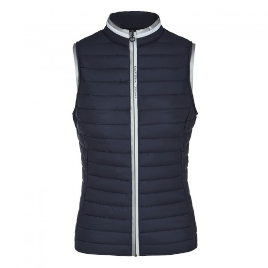 Жилетка Ultralight Packable Quilted Puffer Vest от Cavalleria Toscana