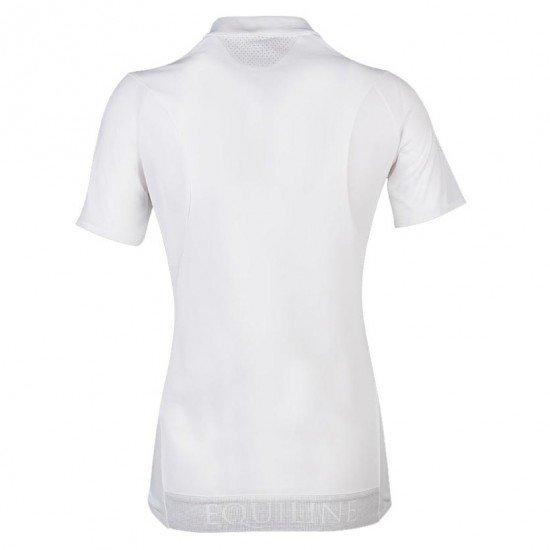 Поло футболка турнирная женская Rue, Equiline