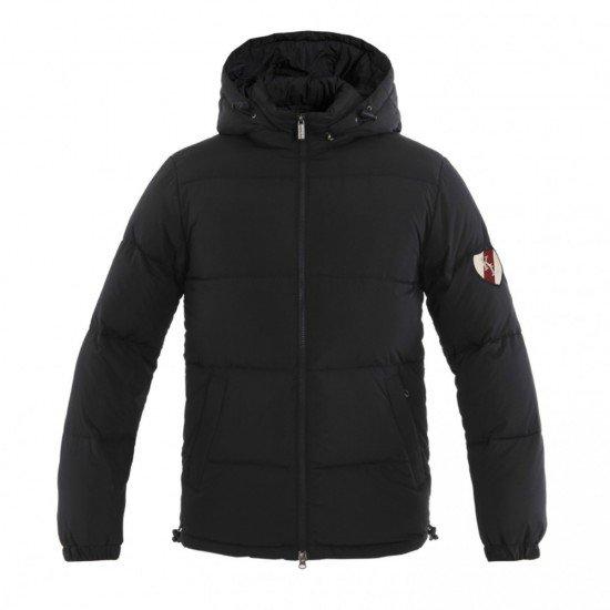 Куртка-пуховик для конного спорта Classic, Kingsland