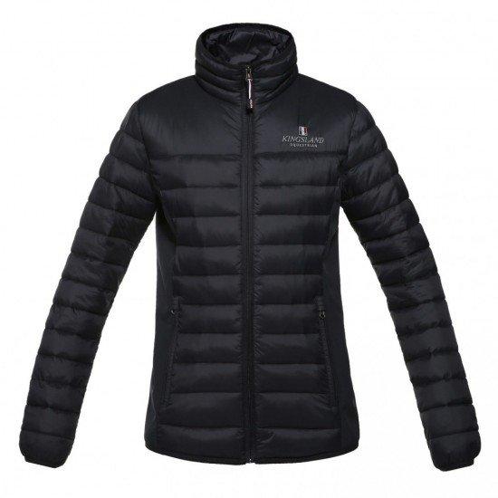 Куртка унисекс для конного спорта Classic, Kingsland