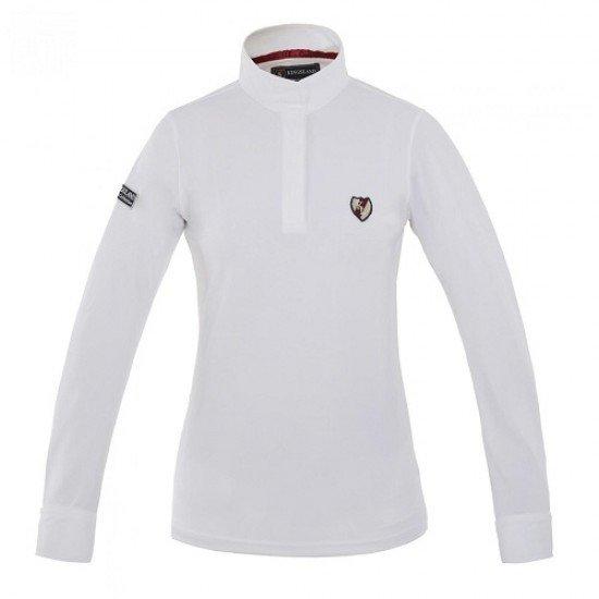 Рубашка турнирная c длинным рукавом Classic Lovitat, Kingsland