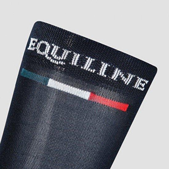 "Гольфы Equiline ""Calzino Tecnico Silver Plus"""
