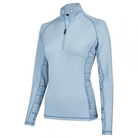 Спортивная женская толстовка для верховой езды Busse Stina