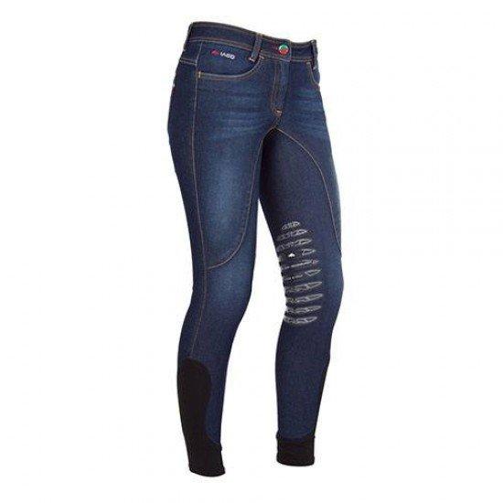 Бриджи джинсовые IAGO Nikki