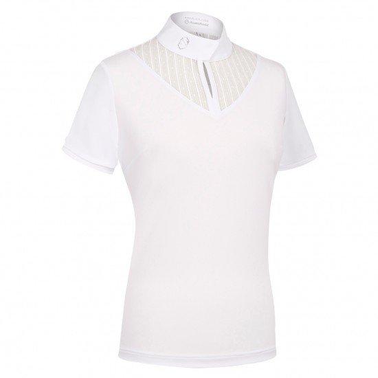 Поло футболка турнирная женская Eleonore, Samshield