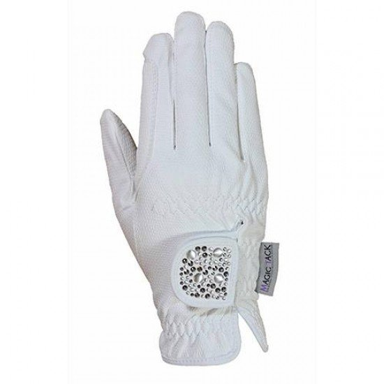 Перчатки A Touch of MagicTack, Haukeschmlat Finestgloves