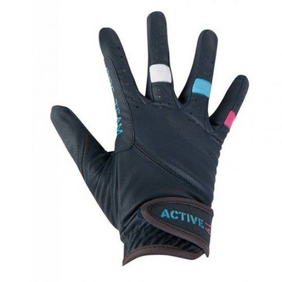 Перчатки Active