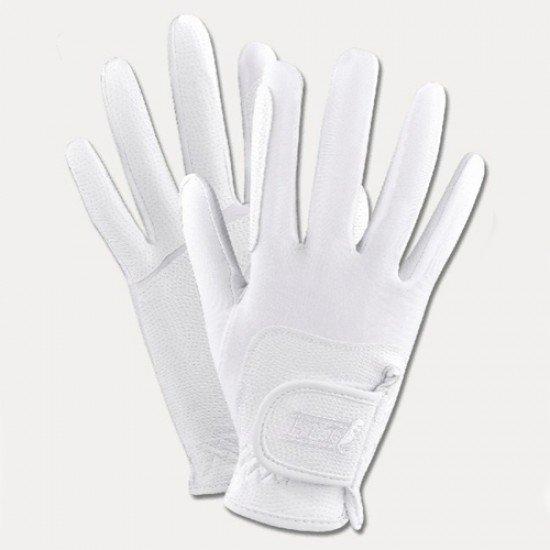 """Перчатки ELT """"METROPOLITAN"""" white"""