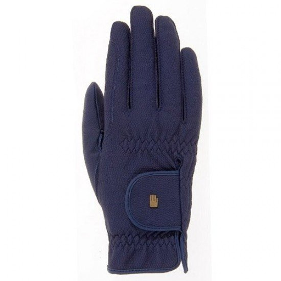 "Перчатки Roeckl ""Roeck-Grip Winter"" navy"