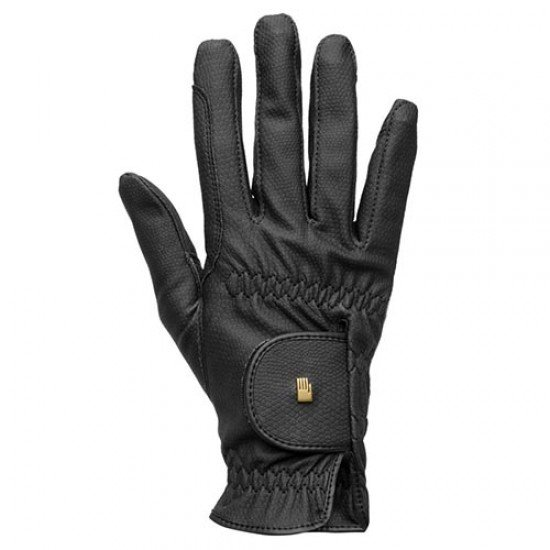 "Перчатки Roeckl ""Roeck-Grip"" black"