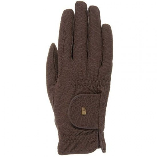 "Перчатки Roeckl ""Roeck-Grip Winter"" mocha"