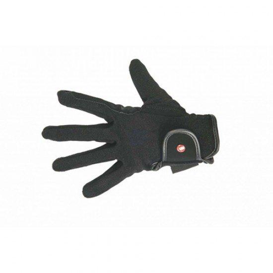 Перчатки для верховой езды Professional от HKM
