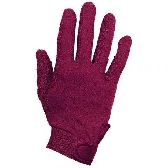 Перчатки Busse (бордо)