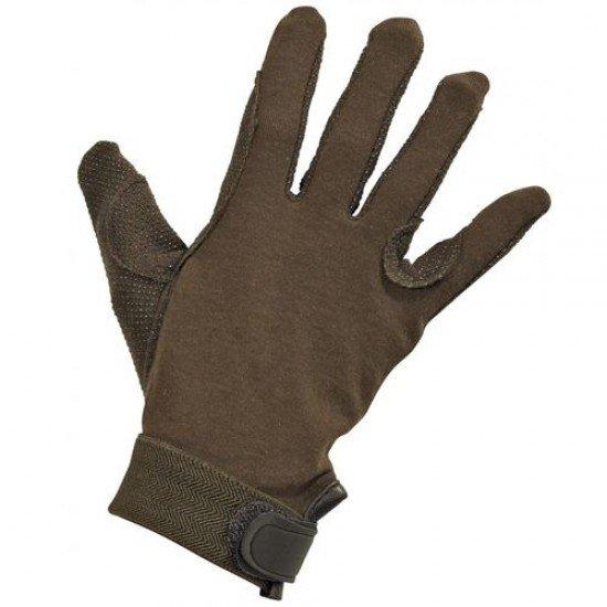 Перчатки Busse (коричневый)